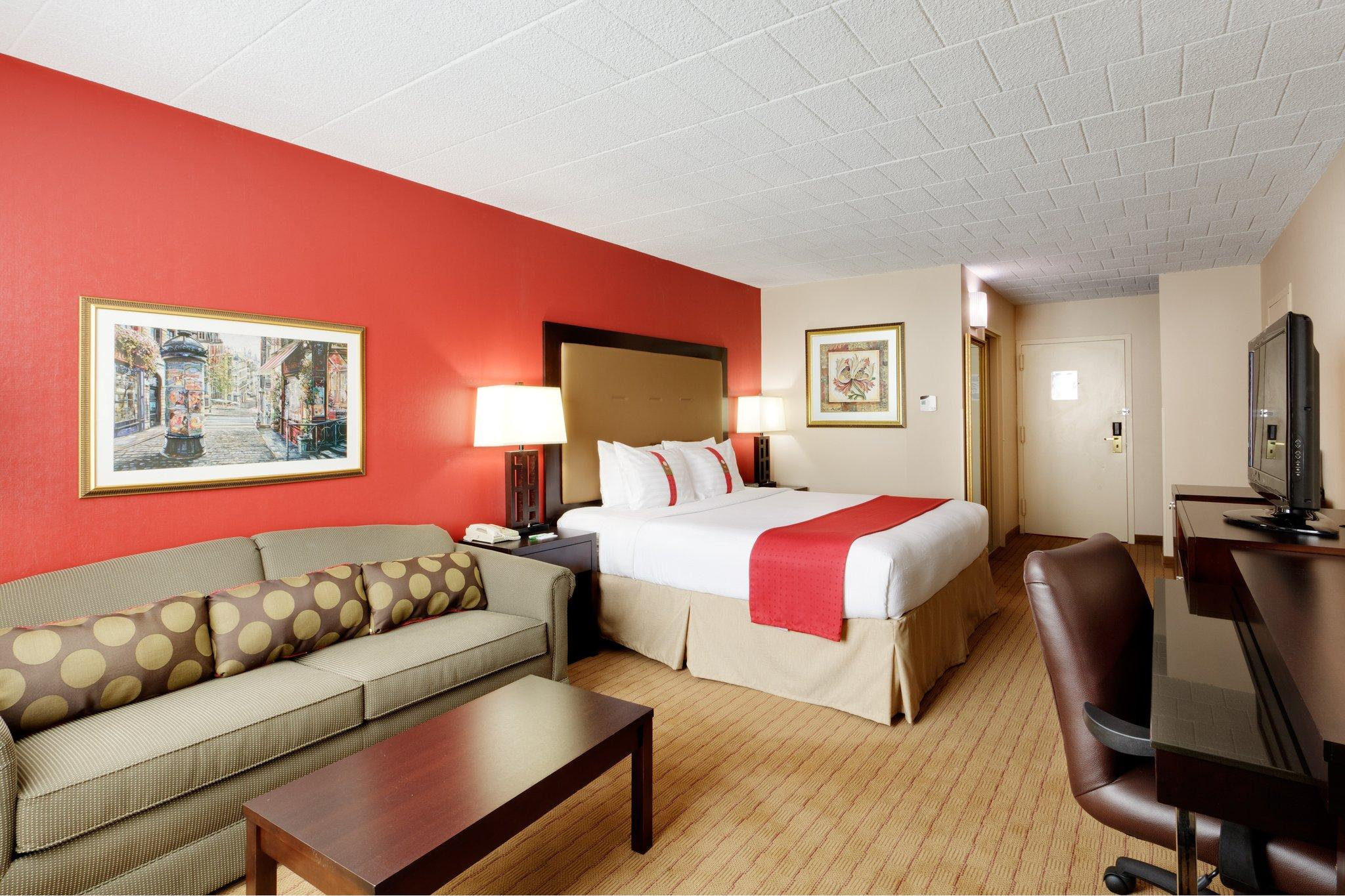 Holiday Inn Mt. Kisco (Westchester Cty)