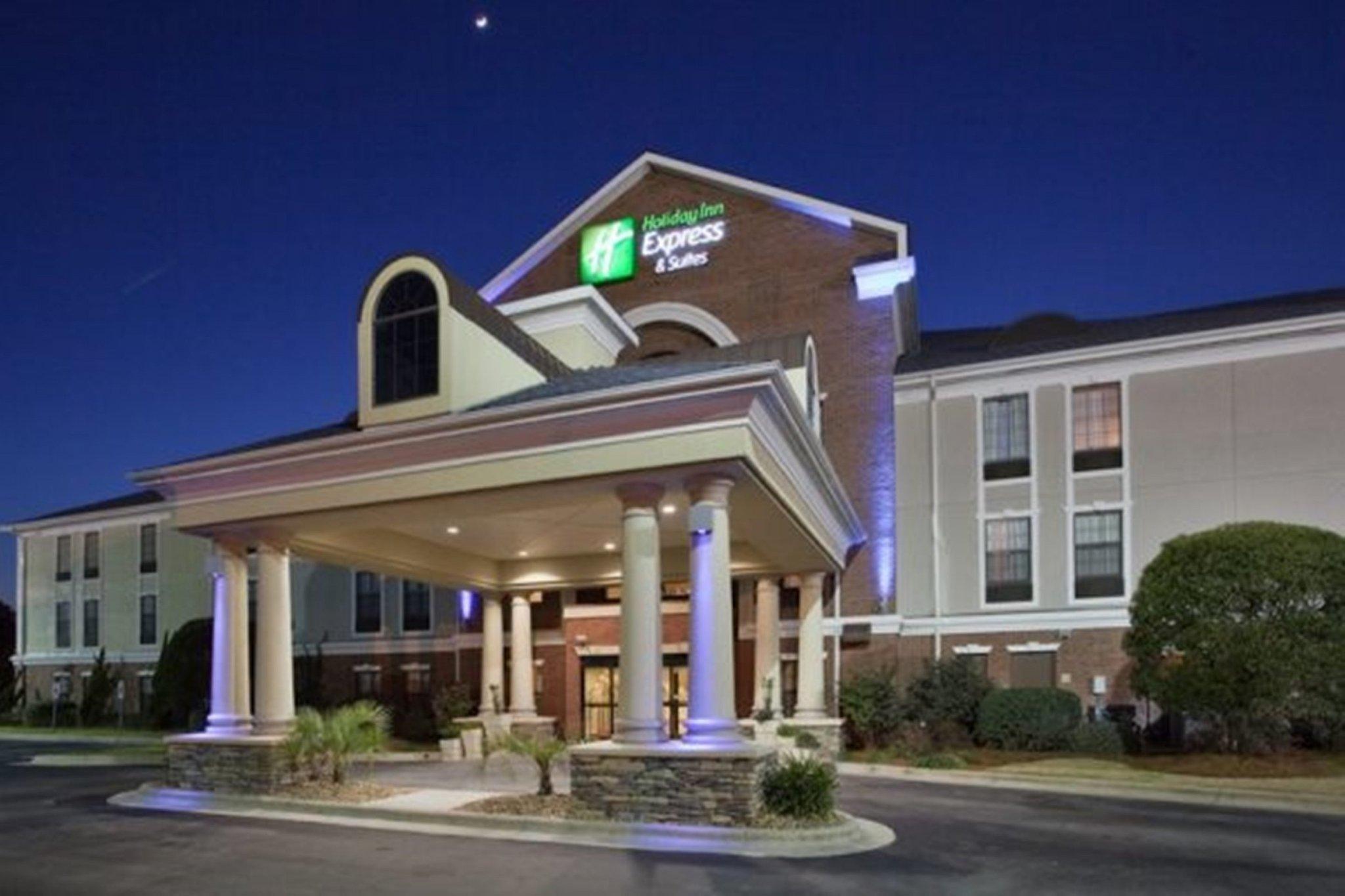 Holiday Inn Express Morehead City