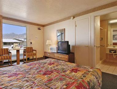Howard Johnson Inn - Brigham City