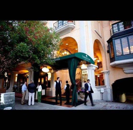 花园宫殿酒店
