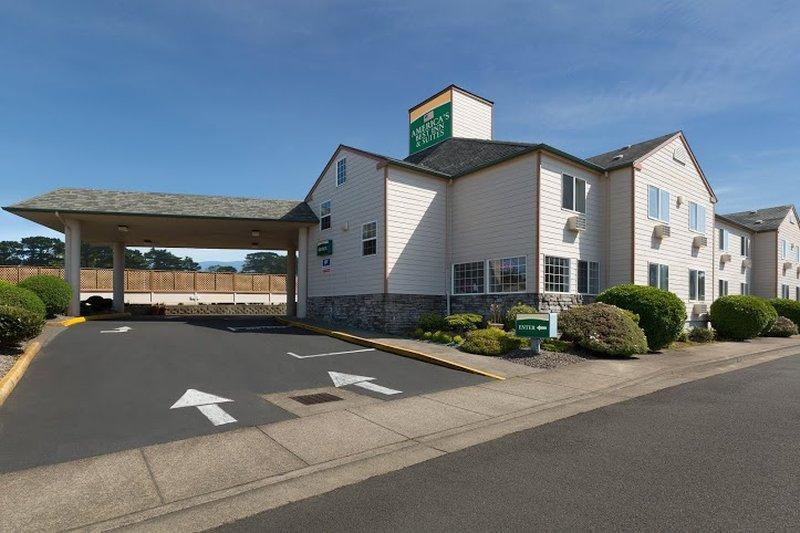 America's Best Inn & Suites Lincoln City