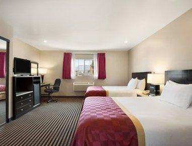 瑪麗安德爾灣 Ca 華美達高級飯店