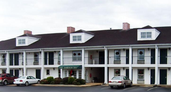 ‪The Washington Inn‬