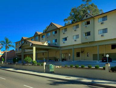 拉梅薩山旅遊賓館