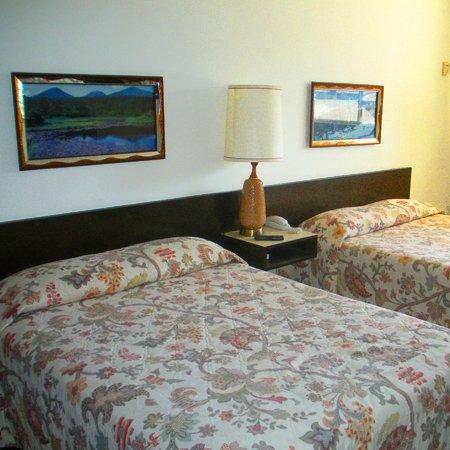 Tahoe Queen Motel