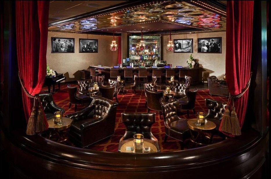 El Cortez Hotel Casino Las Vegas Nv Omd Men Och