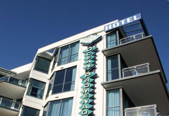 海洋長廊酒店
