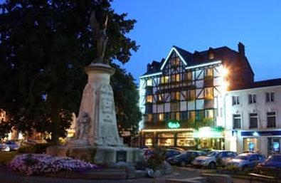 Hotel Restaurant L'Auberge