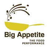 Big Appetite