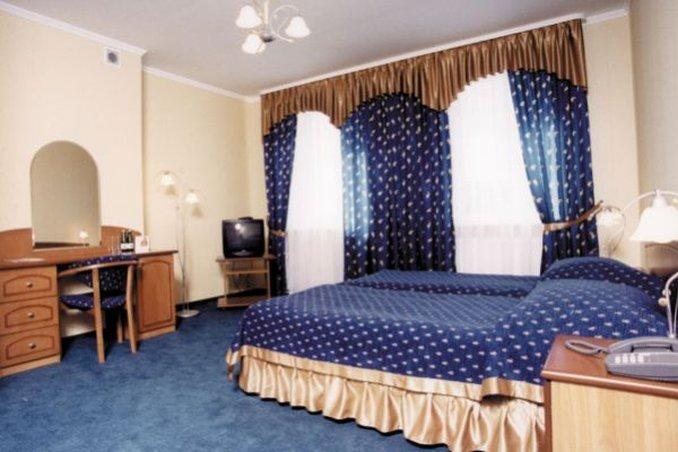 Bochnia Hotel and Spa