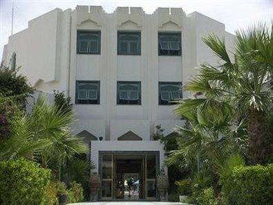 Hotel Acqua Viva