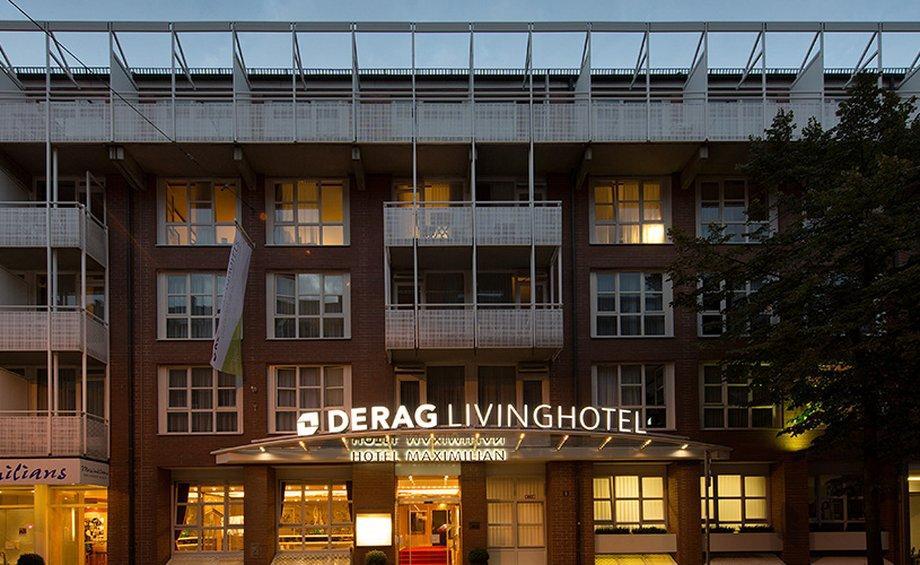 Derag Livinghotel Nurnberg