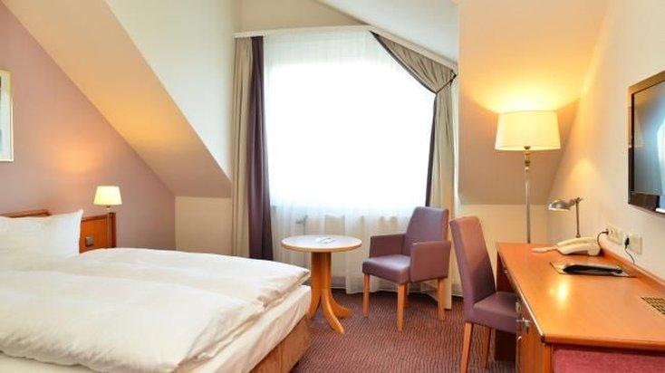 Classik Hotel Magdeburg