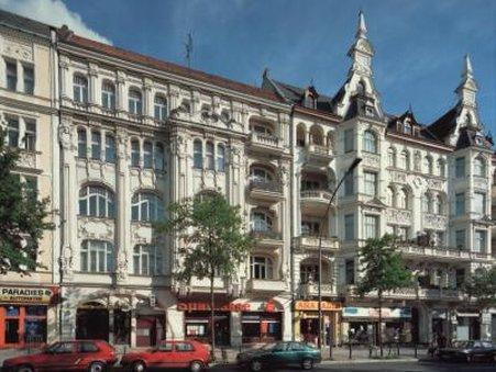 Schoeneberg Hotel