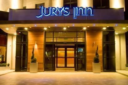Jurys Inn Nottingham