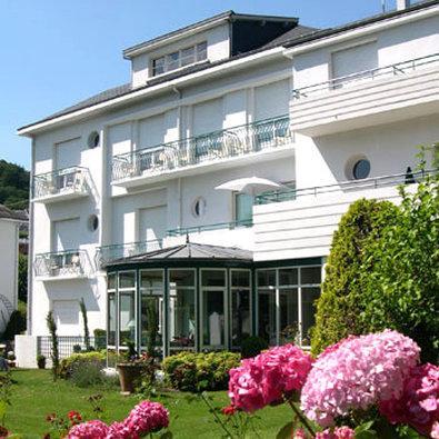Hotel le Miramont