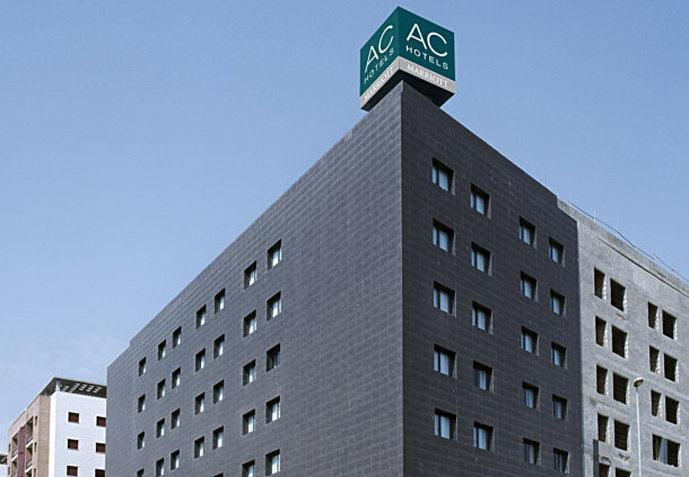 ‪AC Hotel Algeciras by Marriott‬
