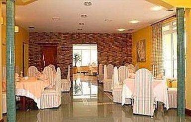 Hotel Thalasso Cantabrico Sirenas