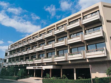 Mistral Hotel Piraeus