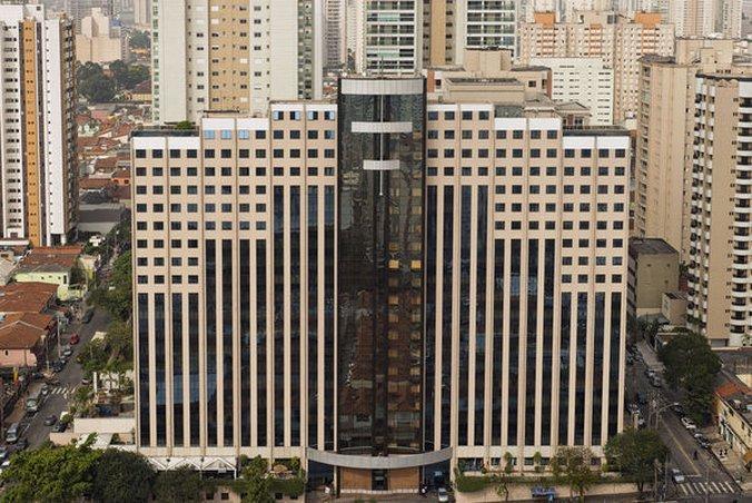Tryp Sao Paulo Tatuape Hotel