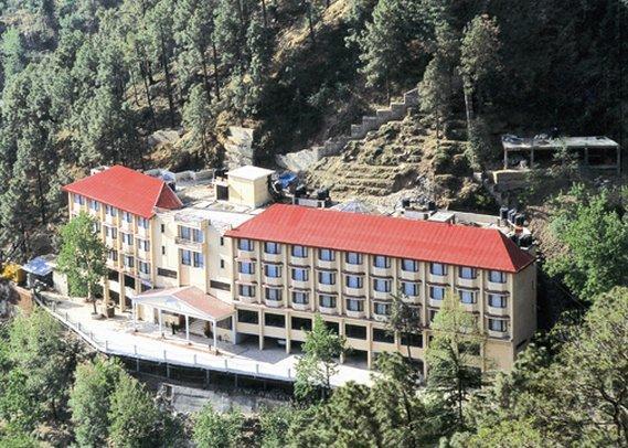 Himdev Hotel