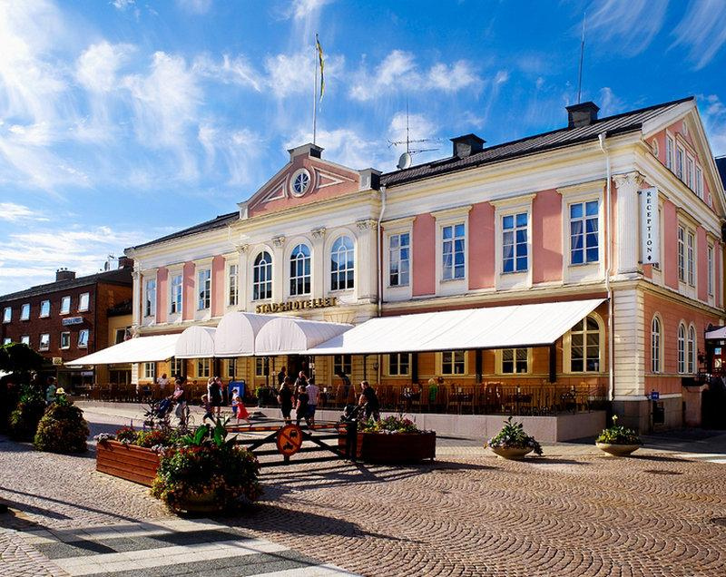 Best Western Vimmerby Stadshotell