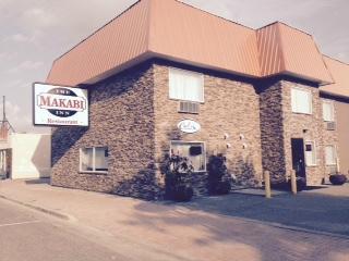 The Makabi Inn