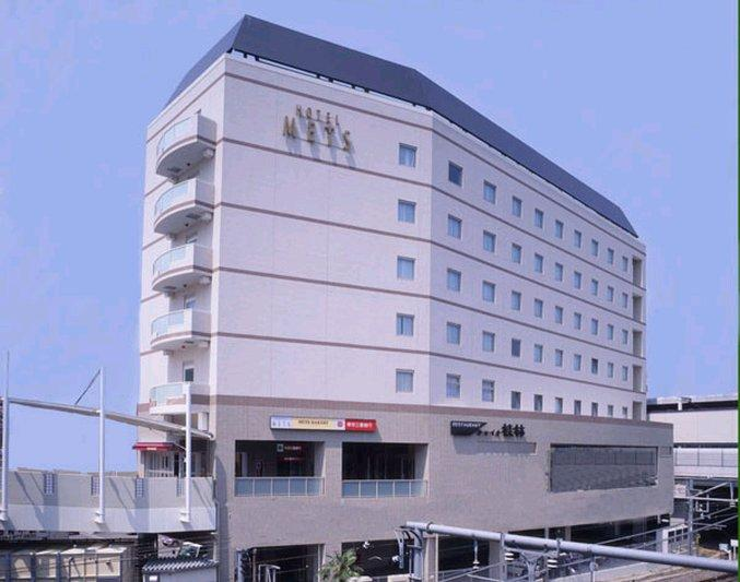 Hotel Mets Mizonokuchi
