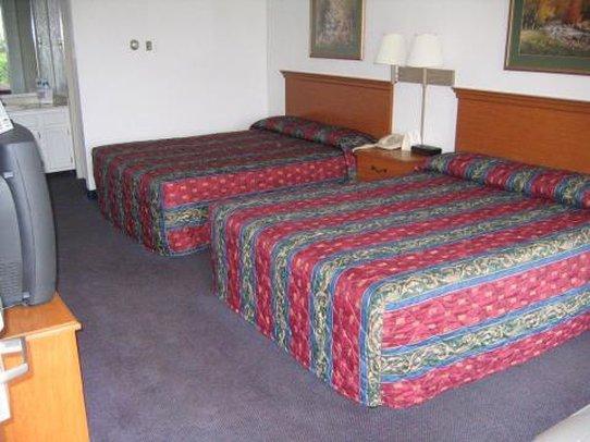 AmeriStay Hotel