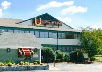 Fireside Inn & Suites - Nashua