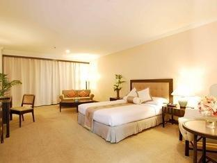 普林斯頓公園套房酒店