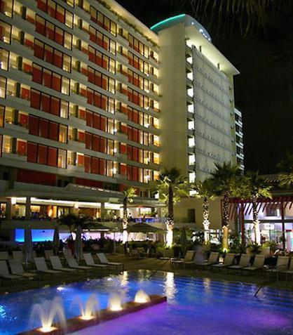 La Concha Resort: A Renaissance Hotel