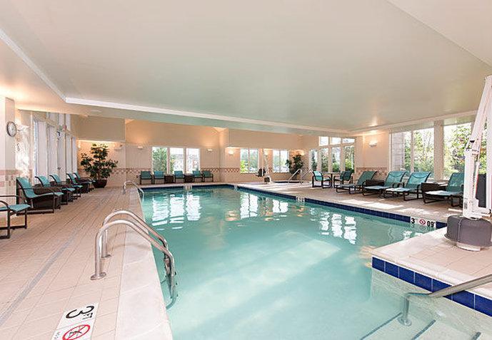 Residence Inn by Marriott Toledo Maumee