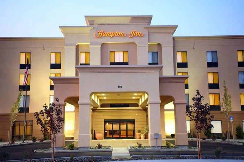 Hampton Inn Pendleton