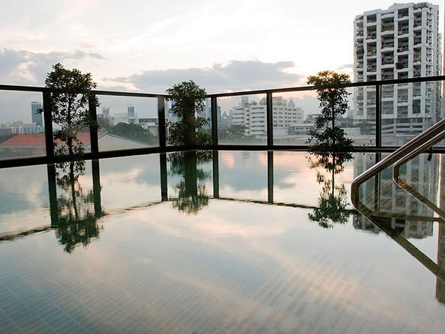 Citadines Sukhumvit 8 Bangkok