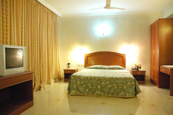 Hotel Chandra Park
