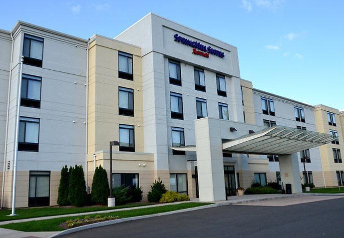 SpringHill Suites Hartford Airport/Windsor Locks