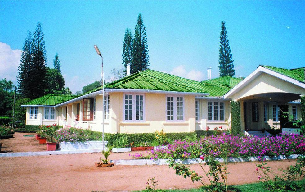 Chinnar Plantation Bungalow