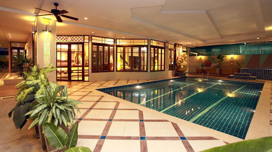 Pattaya Loft Hotel