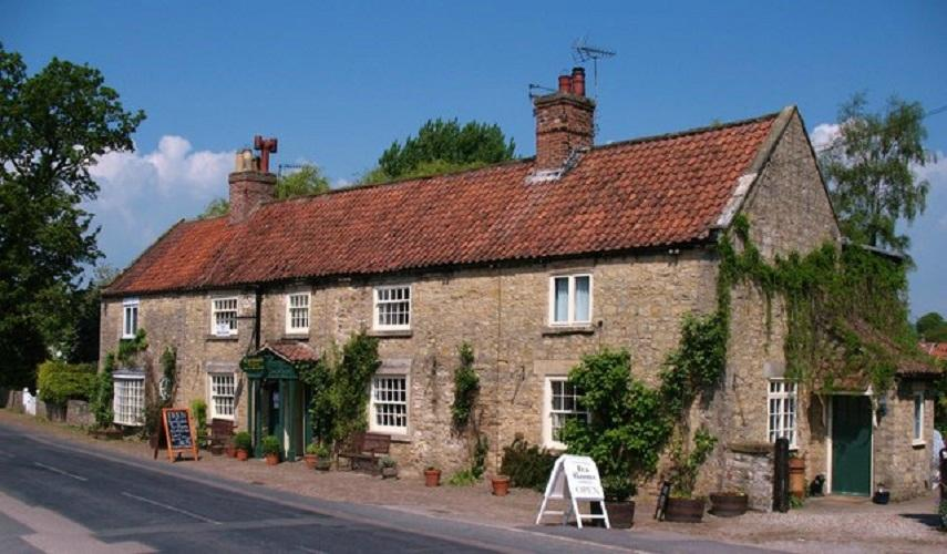 Coxwold Tearooms