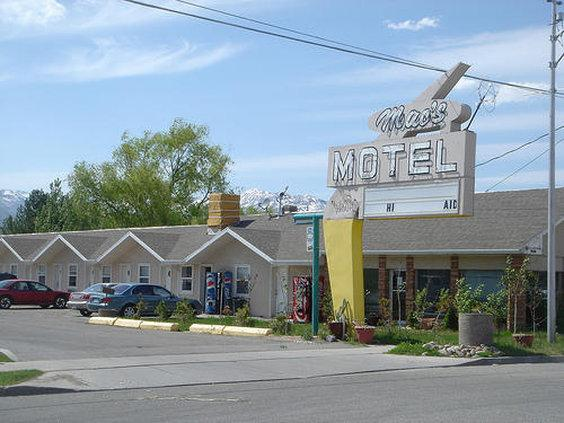 Mac 39 S Motel UPDATED 2017 Reviews Price Comparison Heber City Ut