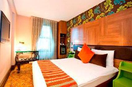 コナク ホテル イスタンブール