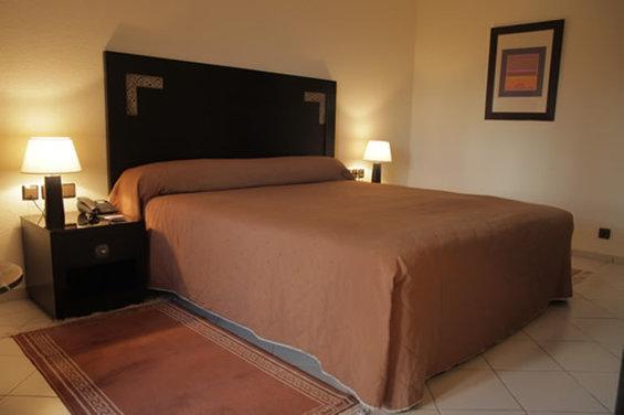 فندق أطلس آسني