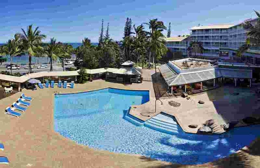 Le Surf Hotel