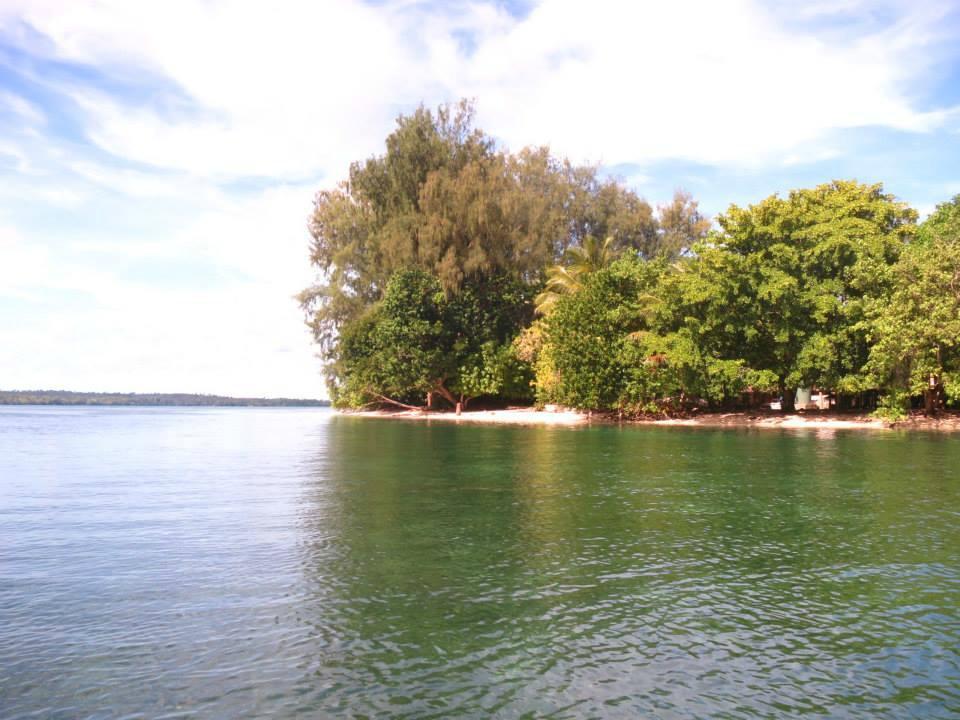 Lissenung Island Resort