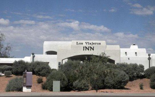 Los Viajeros Inn