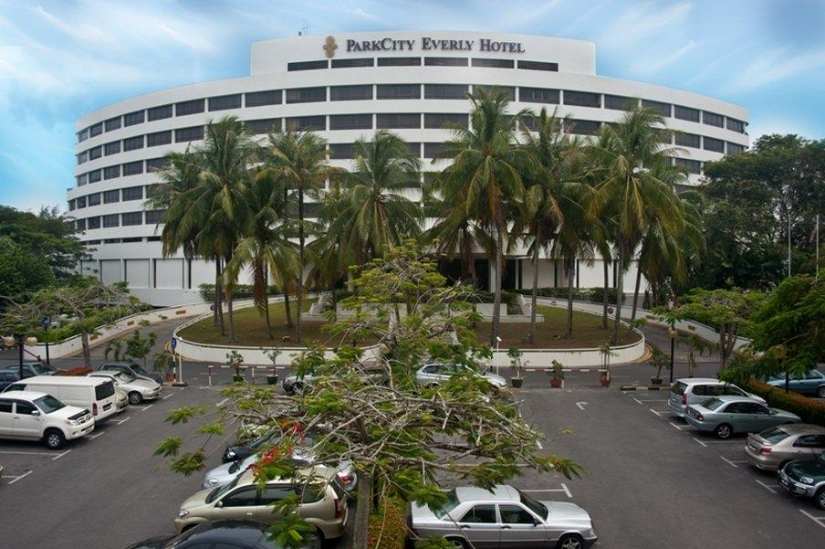 ParkCity Everly Hotel Miri