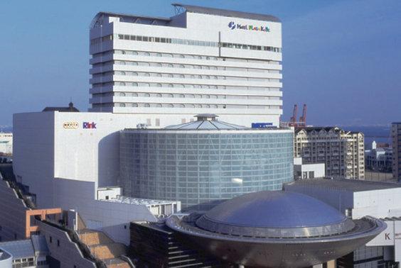 Hotel Plaza Kobe