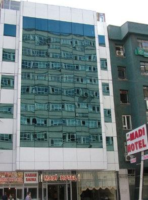 Madi Hotel Ankara