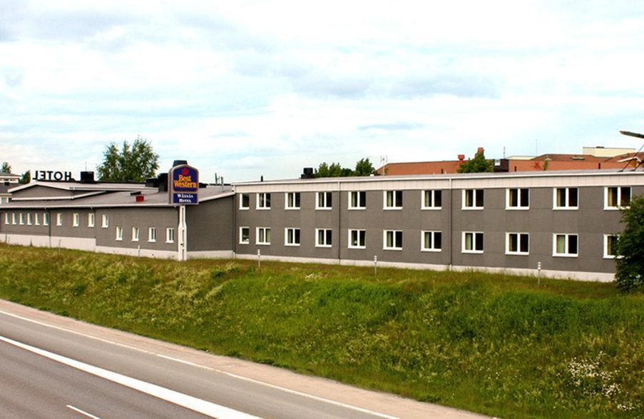 Waxnas Hotel
